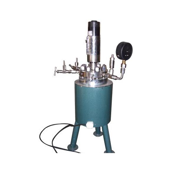 GS型反应釜