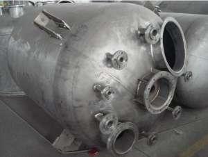 高压实验反应釜
